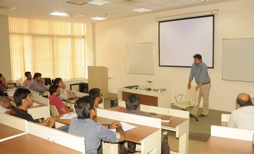 Symbiosis Institute of Business Management, Pune
