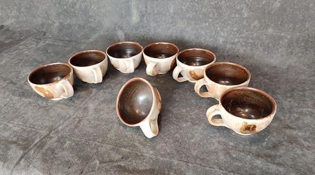 Tea Cups 1