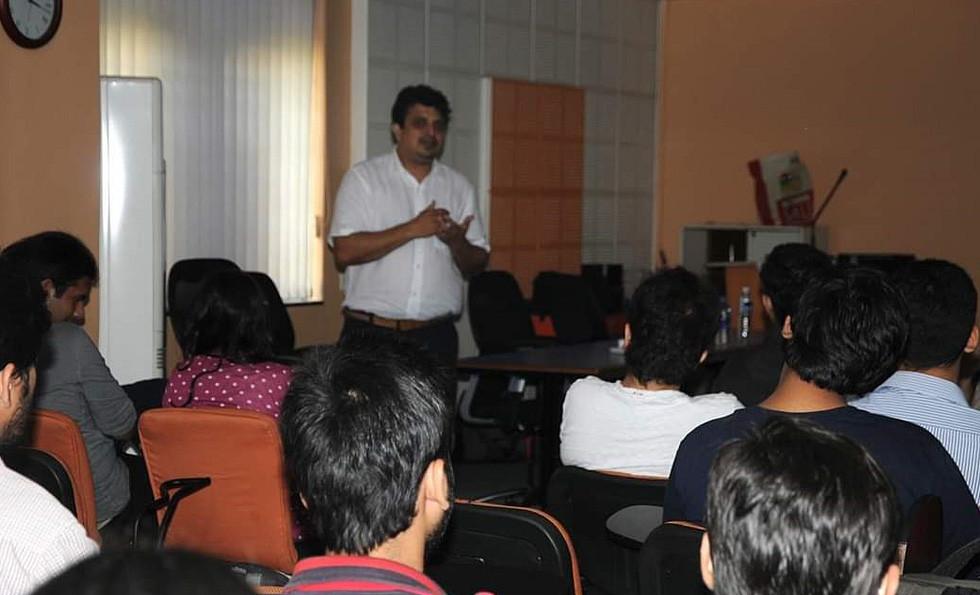Symbiosis Institute of Design, Pune