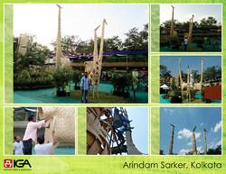 Green Festival Pune 2014.