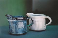 Milk Pots