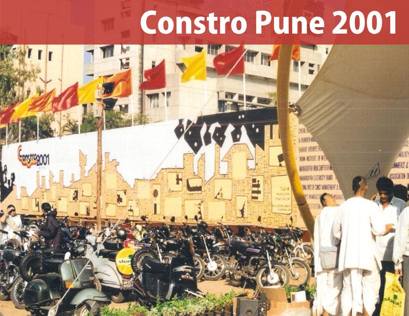 Constro - Pune 2011