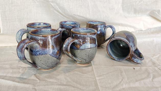 Coffee Mugs 1