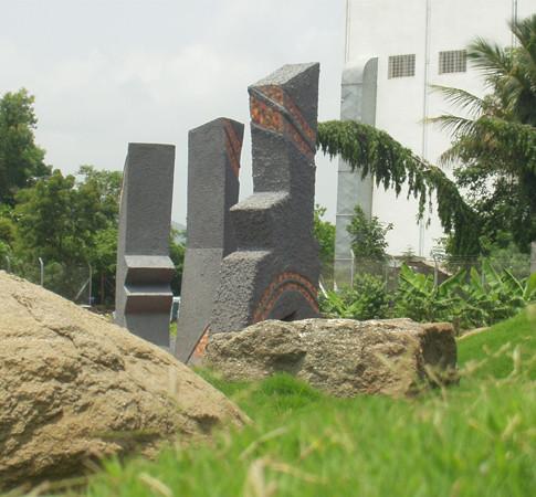 COCA COLA, Pune, 2005