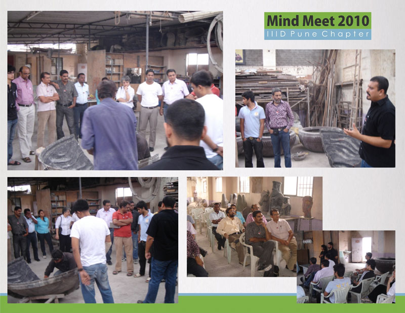 IIID Mind Meet - Pune 2010