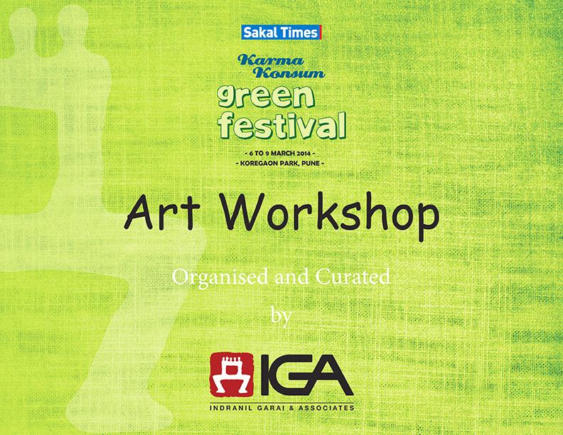 Green Festival Pune 2014