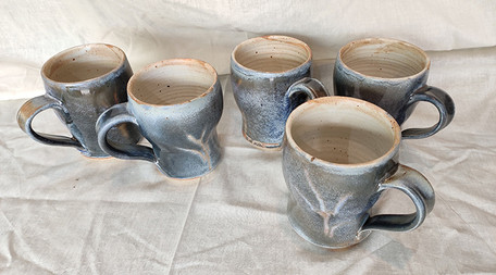 Coffee Mugs 2