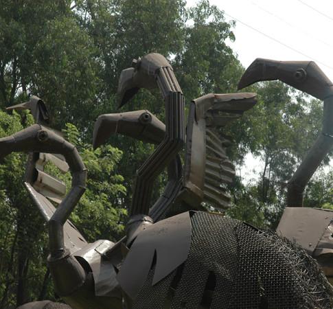 ISPAT, Alibaug, 2007
