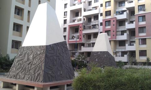 TOPAZ, Pune, 2011