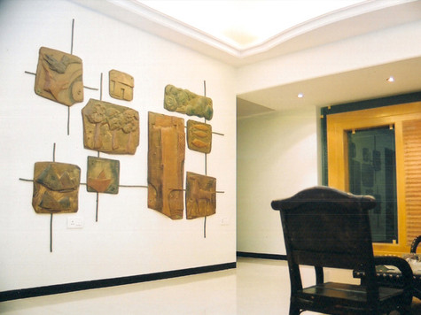 Private Residence, Pune, 2006