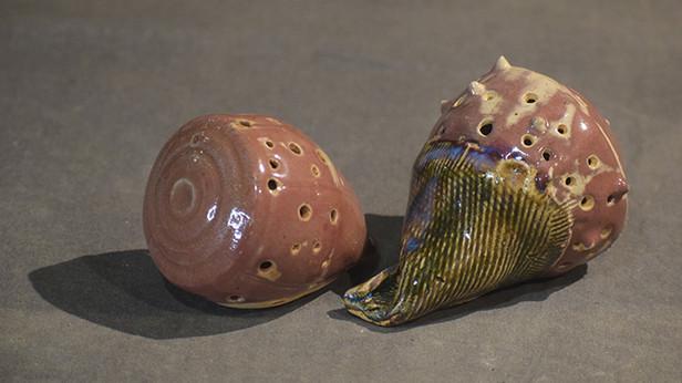 Shells 7 & 8