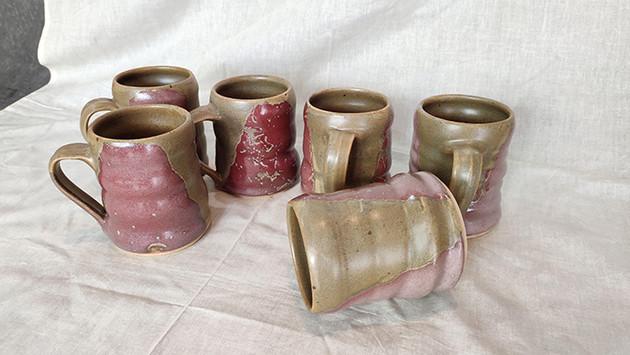 Coffee Mugs 3