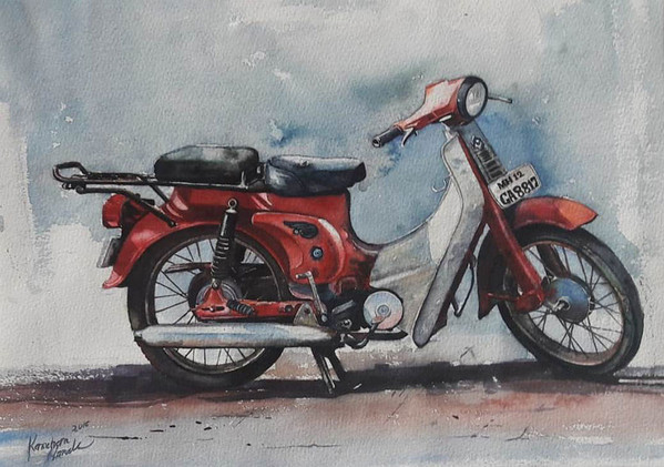 Vintage Series