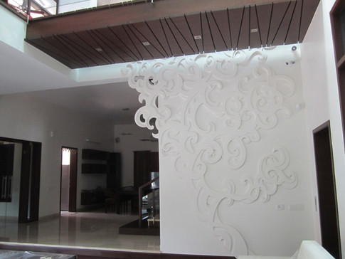 Private Residence, Bengaluru, 2011