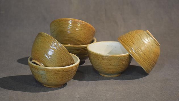 Bowls  5
