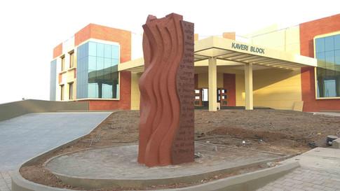 KAVERI INTERNATIONAL SCHOOL, Pune, 2017