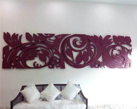 Private Residence, Chennai, 2013