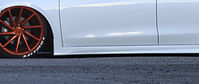 Fast Shield Rocker panel