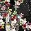 """Thumbnail: Cage A Oiseaux - 88x59cm (35x23"""") Landscape (Cuttable Design)"""