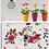 "Thumbnail: Baroque - 89x59cm (35x23"") Landscape (Seamless Design)"