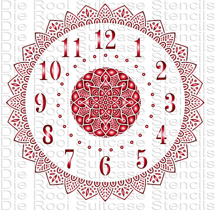 Simone Clock