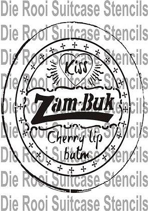 Zambuk-Cherry
