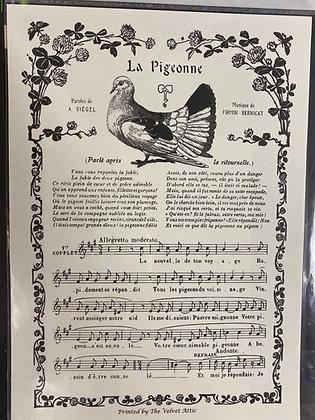 La Pigeone