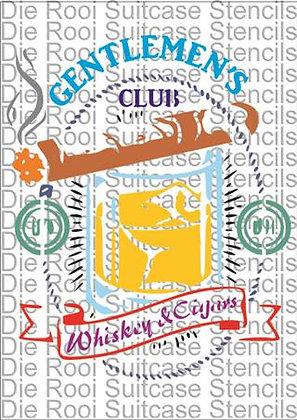 Whiskey &Cigars