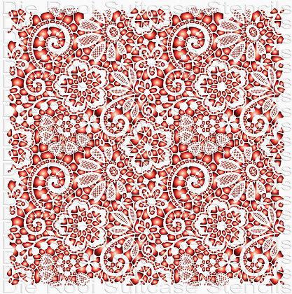 Lace Floor
