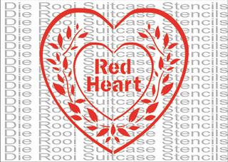 Red Heart