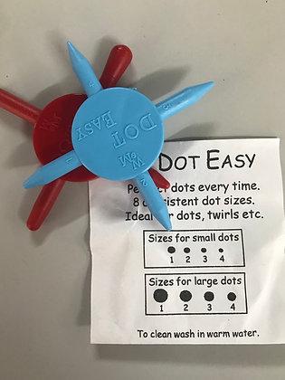 Dot Art Tools