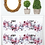 "Thumbnail: Bourgogne - 89x59cm (35x23"") Landscape (Seamless Pattern)"
