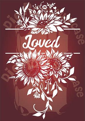 Sunflower Loved