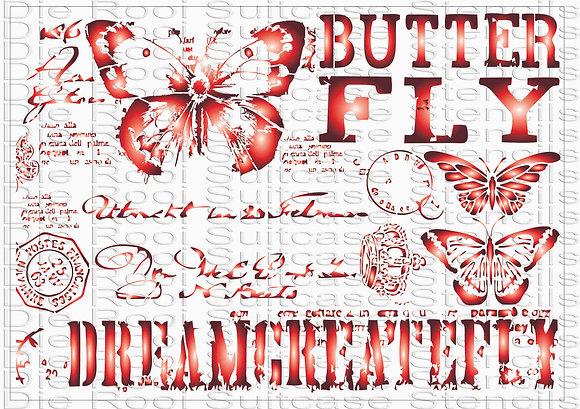 Dreamcreatefly A3