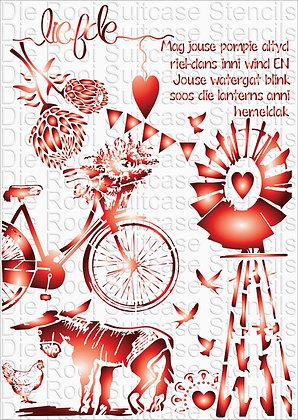 Bicycle Liefde
