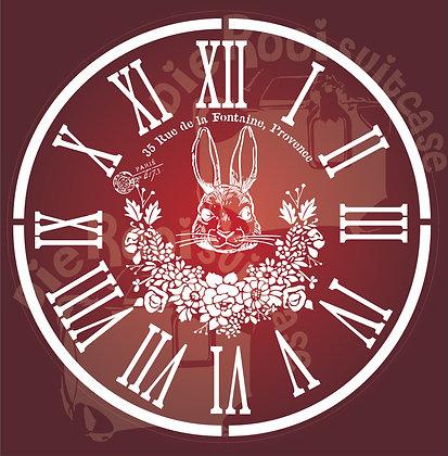 Le Mignon Clock