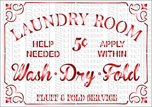 Laundry Room 5c