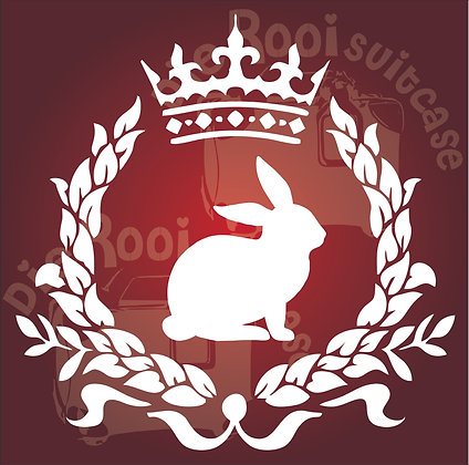 Royalty Bunny