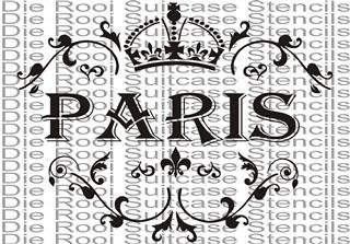 Paris Crown