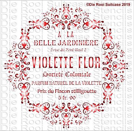 Violette Flor