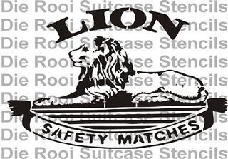 Lion Matches