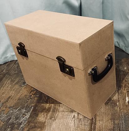 Large Stencil Storage Box