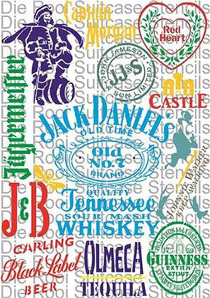 Jack Mixed