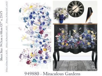 Miraculous Gardens