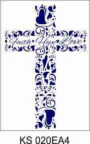 Cross A4