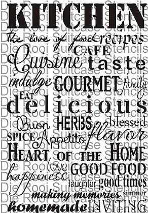 Kitchen Recipes
