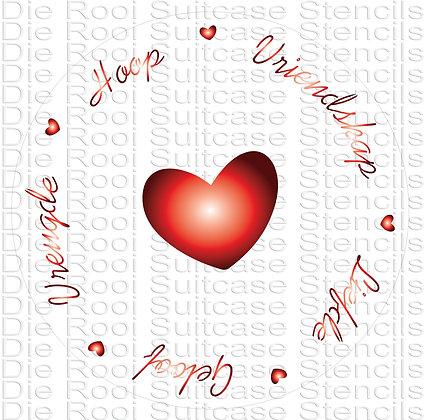 Geloof, Hoop, Liefde Sirkel