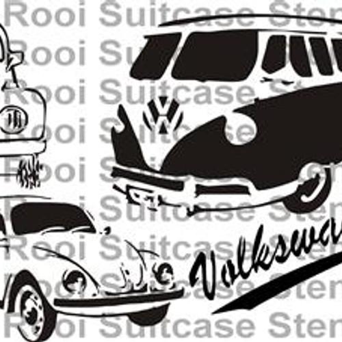 Rooi Suitcase
