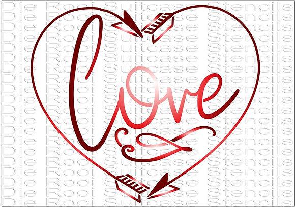 Love in Arrows