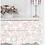 "Thumbnail: Jardin De Roses - 89x59cm (35x23"") Landscape (Seamless Pattern)"